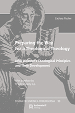 Logo:Preparing the Way for a Theological Theology