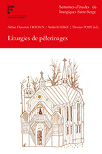 Logo:Liturgies de pèlerinages