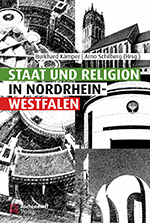 Logo:Staat und Religion in Nordrhein-Westfalen