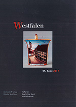 Logo:Westfalen 95. Band 2017