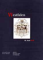 Logo:Westfalen 96. Band 2018