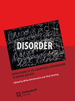 Logo:Disorder: Expressions of an Amorphous Phenomenon